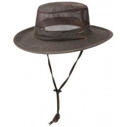 Traveller Outdoor Brown Hat - Stetson