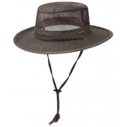 Traveller Outdoor Hat Brown - Stetson