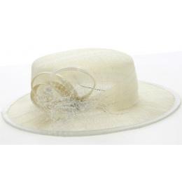 Audrey ceremonial hat - TRACLET