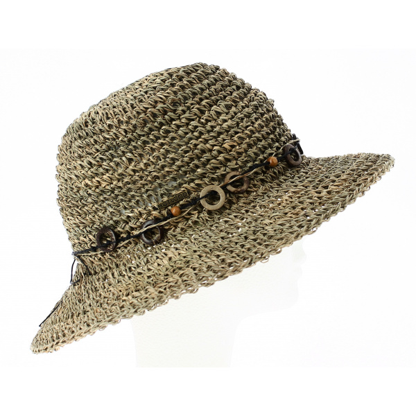 ac8108dcef837 chapeau paille, achat chapeaux paille homme (8) - Chapeau Traclet ...