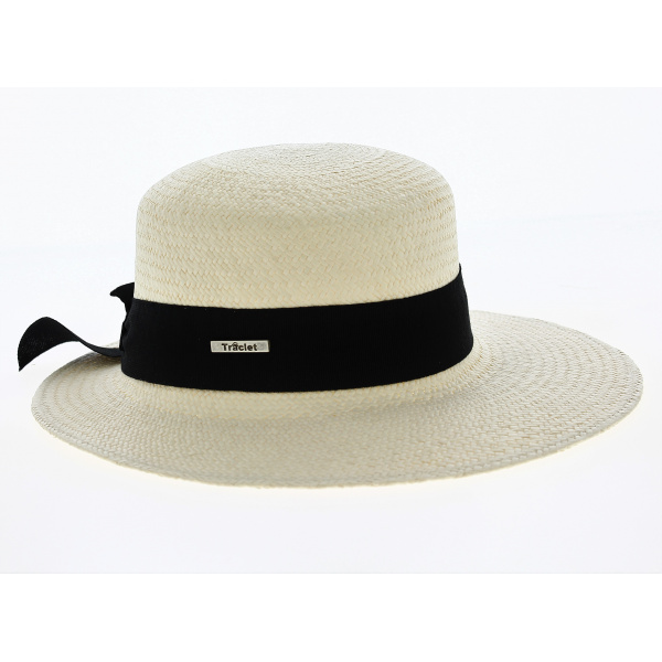 Casquette Femme Panama Portoviejo - Traclet