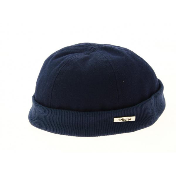 Bonnet Docker Arradon Coton - Traclet