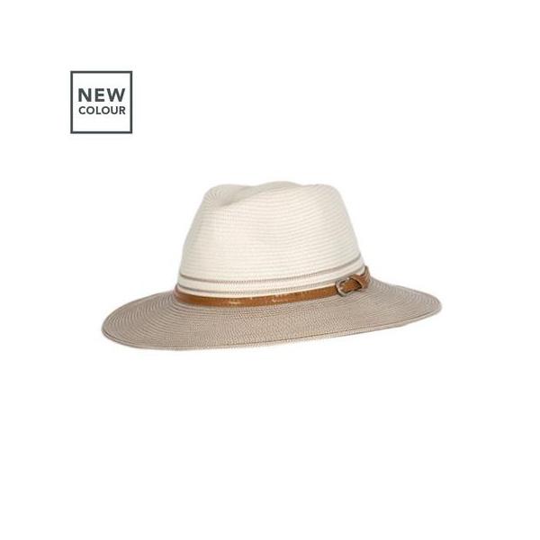 Chapeau Bella ivoire stone