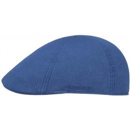 Casquette Texas Coton Bleue- Stetson