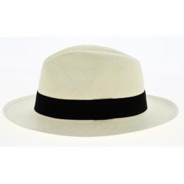 Fedora Panama Foldable Hat - Traclet