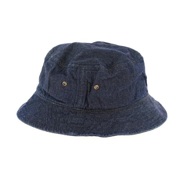 Bob Coton Bleu Jean - Ethos