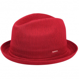 Chapeau Tropic Player Scarlet- Kangol
