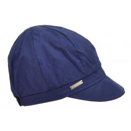 b6ebbbd0aea13 Casquette bleu marine ⇒ Achat casquettes marines femme / homme ...