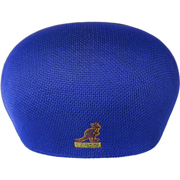 Casquette Angle Stripe 507 Bleu Royal- Kangol