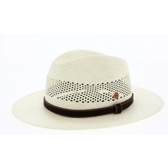 Chapeau de la Roche - Panama Traclet