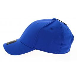 Casquette Legacy 91 Bleu Roy Dri-Fit- Nike