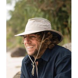 Chapeau Traveller NosiLife Kaki - Graghoppers