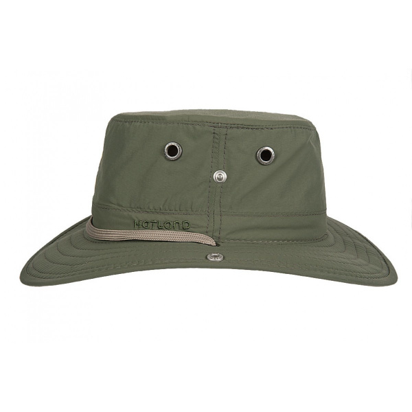 Bucket Hat Radford Floater Olive- Hatland