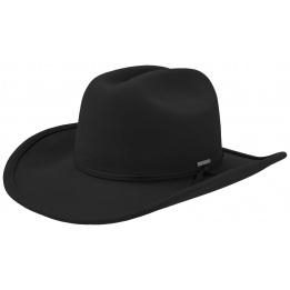 Chapeau grande taille western