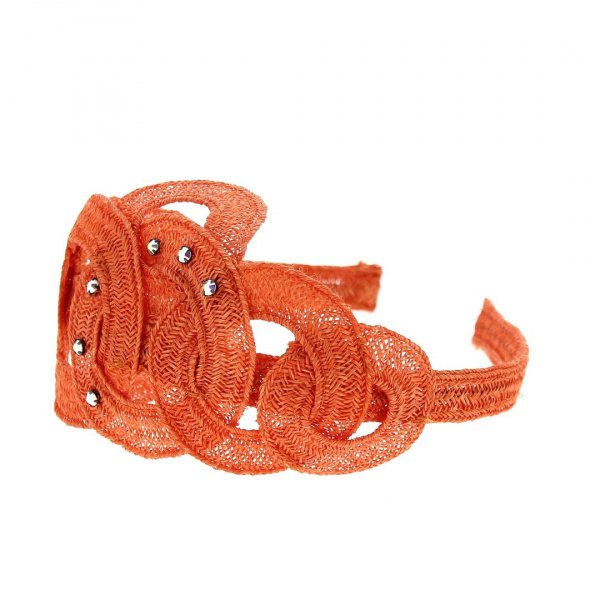 Shirone headband