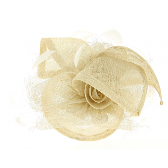 Tambourin Magalie Beige- Traclet