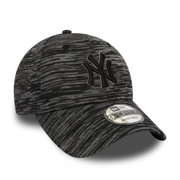 Casquette Yankees Engineered Fit 9FORTY Grise- New Era