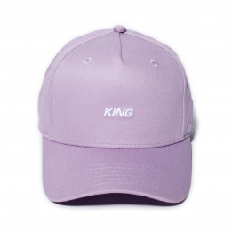 Casquette Trucker Defy Lilas- King Apparel