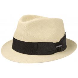 Hat topsfield trilby Panama Stetson