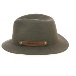 Hershey Traveller Stetson Hat