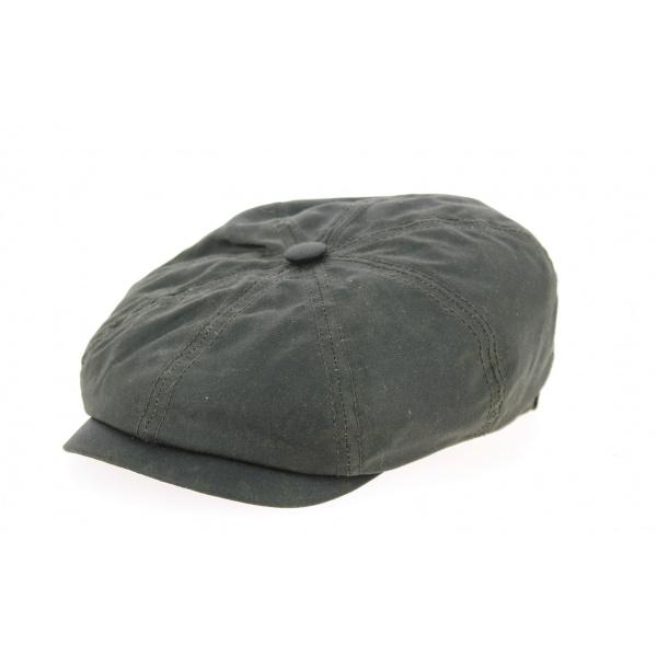 Vintage Stetson leathear cap