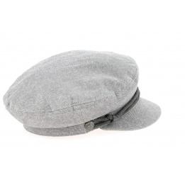 Fiddler Brixton Navy Cap