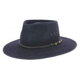Cattleman felt hat - Akubra