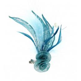 Pince cérémonie Bleue- Traclet