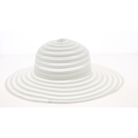 Capeline Polyester Blanc - Traclet