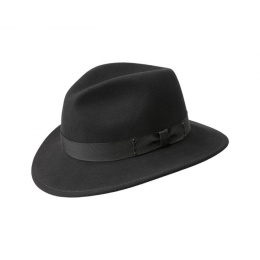 Chapeau Fedora  Curtis Noir-Bailey