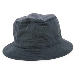 Chapeau Bob Mayence Imperméable Marine- Traclet