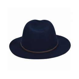 Jackman Foldable Marine Hat - Bailey