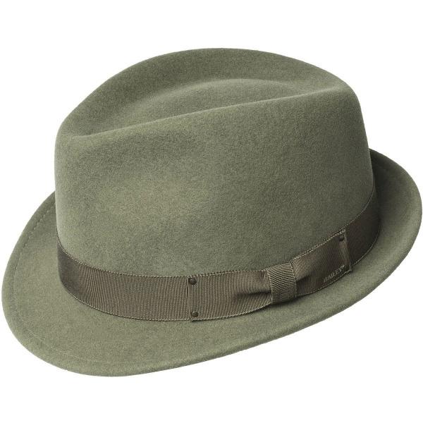 Black hat Trilby
