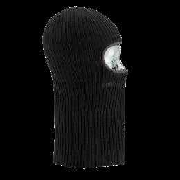 Cagoule The Knit Clava Noire- Coal