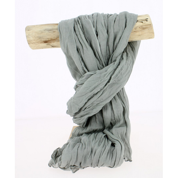 Cheche - Torsade gris