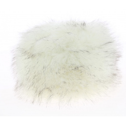 Toque Fausse Fourrure & Doublure Polaire Neige- Traclet
