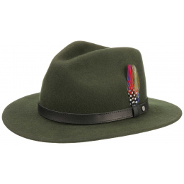 Yutan Flexible stetson