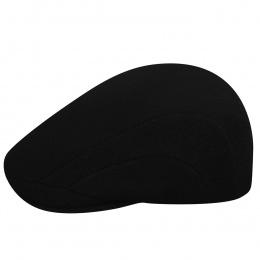 KANGOL CAP Black - WOOL 507