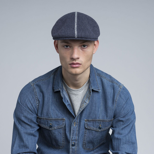 Casquette Suited Ripley - Kangol
