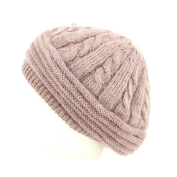 Wool Monty Beret