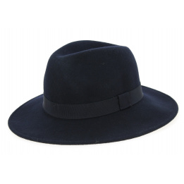 Indiana Jones - Navy Blue