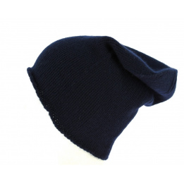 Bonnet Long Cachemire Extra Warm- Traclet
