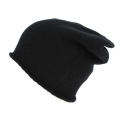 Bonnet Long Cachemire Extra Warm- Traclet