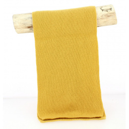 Mixed Wool & Cashmere Scarf - Traclet