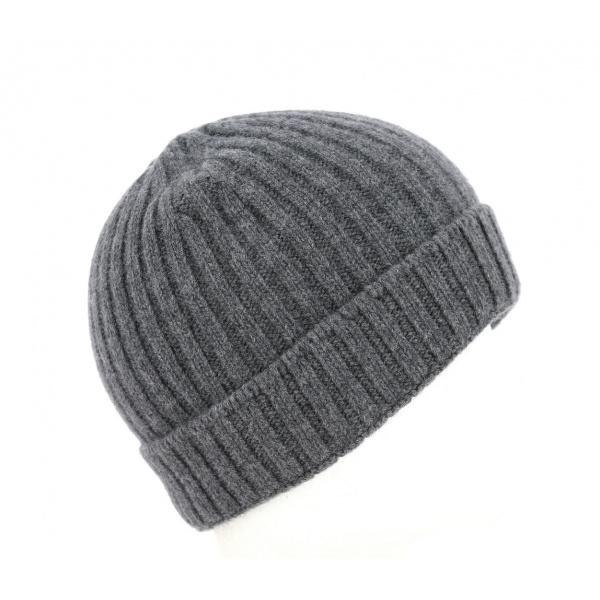 Bonnet Mixte Laine & Cachemire- Traclet