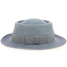 Alsatian hat - Gambler shape