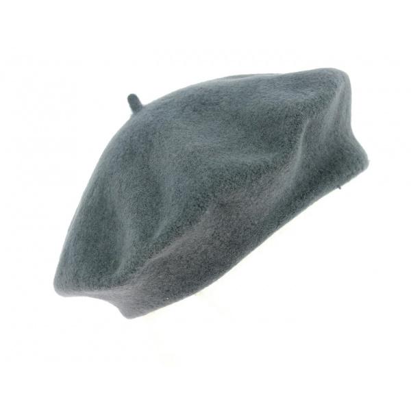 Beret gris - Traclet