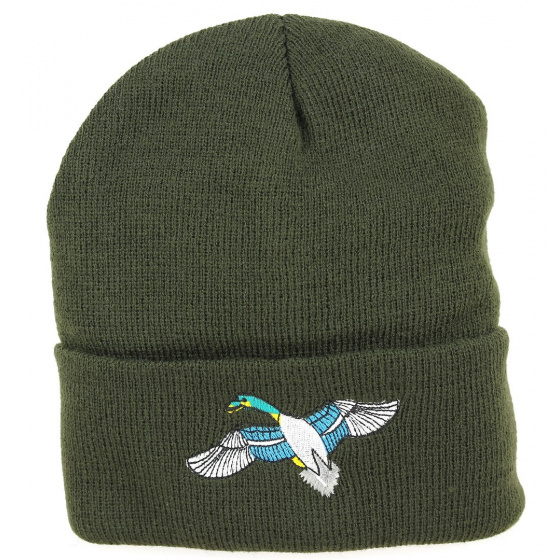 bonnet of hunting