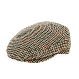 English traclet cap