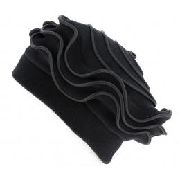 Toque Polaire Femme Najac Noir - Traclet